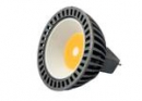 Synergy21 3Watt COB-LED GX5,3 Retrofit Light mit 340 Lumen